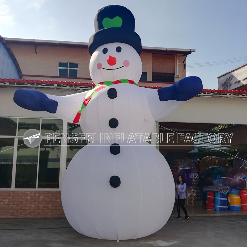 christmas blow ups inflatable christmas decorations blow up christmas snowman